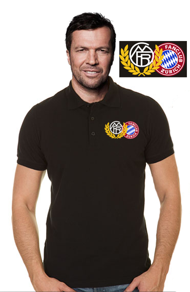 BFCZ Polo Shirt Classic